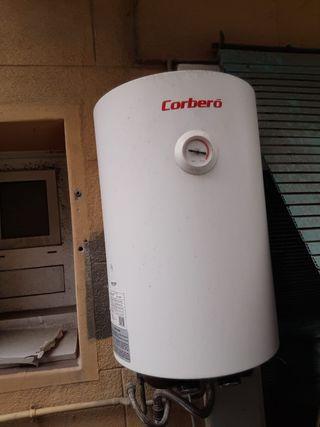 Termo electrico Corbero 30L
