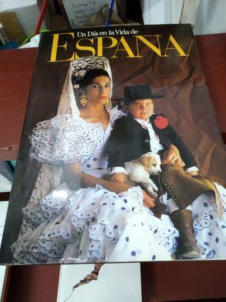 Un dia en la vida de España