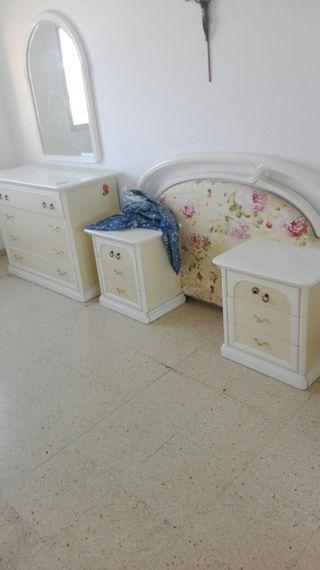 muebles de alcoba