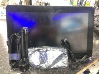 UGEE HK1560 Tableta de Dibujo - Negro