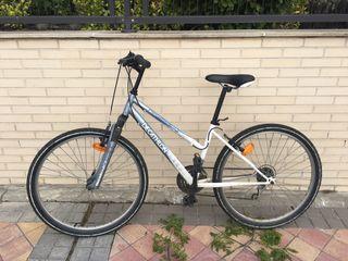 Bicicleta decatlón rockrider 5 en venta.