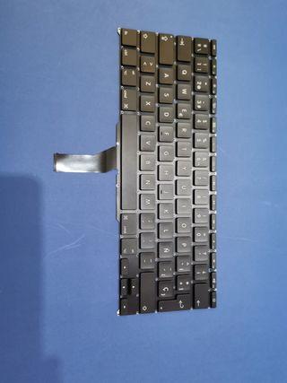 Teclado MacBook Air Español