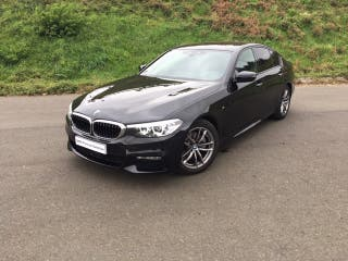 BMW Serie 520 PACK M AUTOMATICO