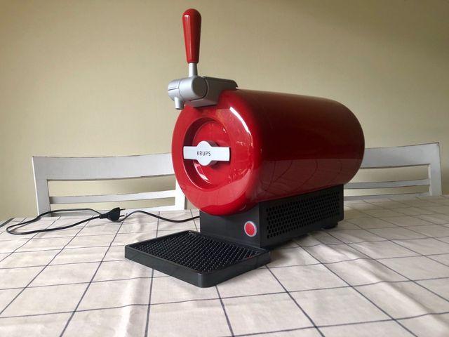 THE SUB | Tirador de cerveza de barril