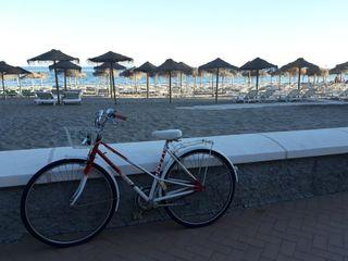 Se vende bici de paseo