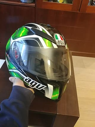 casco agv k5