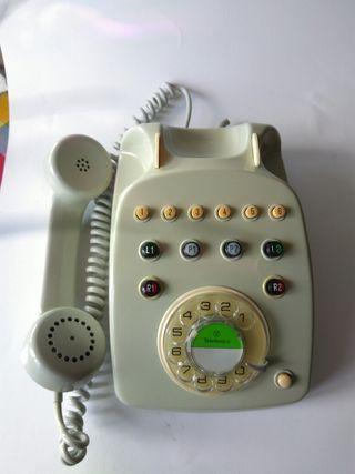 Telefono centralita