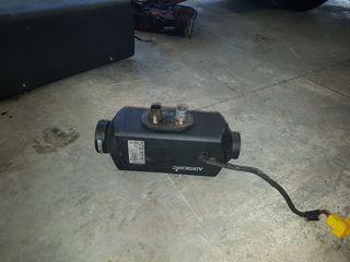Calefactor de Scania