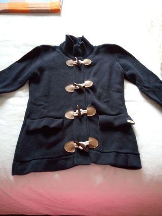 chaqueta TRASLUZ