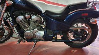 Honda Shadow 600 VT!! OFERTA