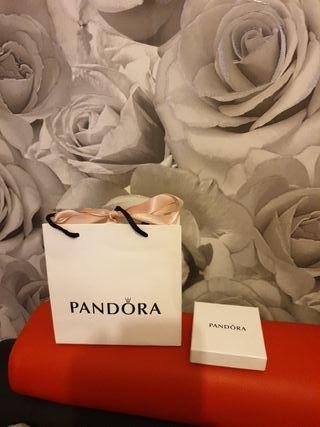 pandora gift bag and box