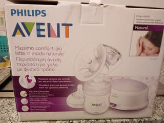 sacaleches philips avent
