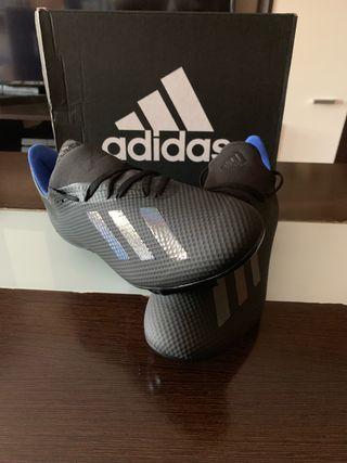 Batas de fútbol Adidas