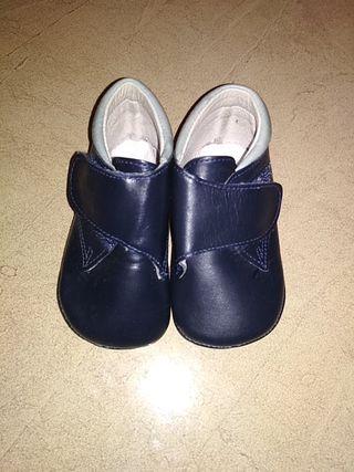 Zapatos bebe prenatal