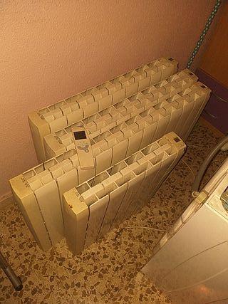 radiadores ducasa eléctricos d bajó consum