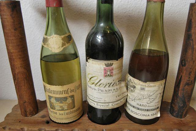 Prensa de vino