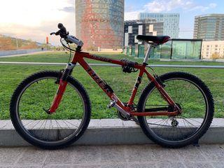 Bicicleta Montaña Trek 6500
