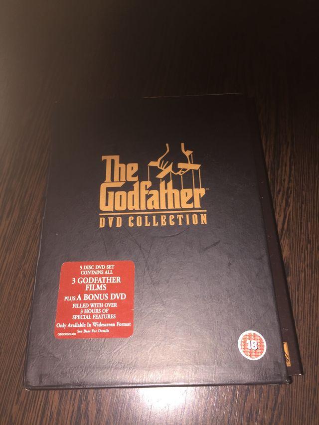 Film the godfather