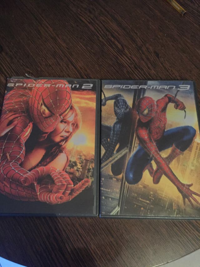 Film Spiderman