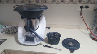 Thermomix TM5 694493966 wasap
