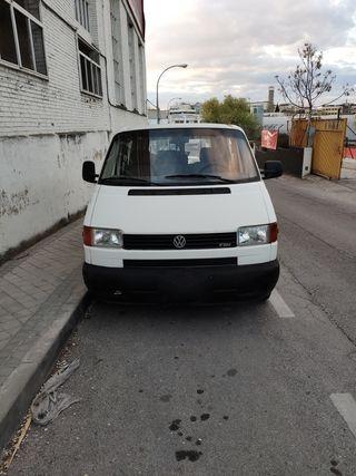 Volkswagen Transporter t4 2.5TDI 98