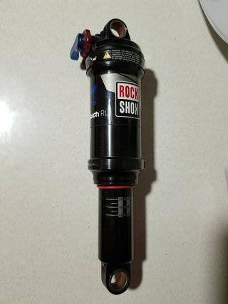 Amortiguador RockShox Monarch 200x57