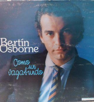 Disco Vinilo Bertín Osborne