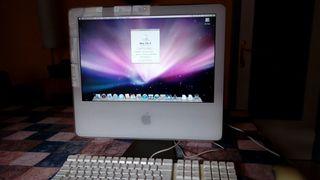 "iMac 17"" Intel 2ghz Core 2 Duo mod. A1208"