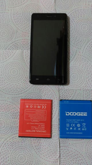 DOOGE X5 PRO