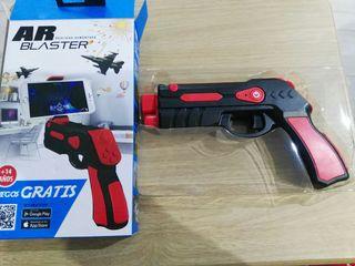 pistola para juegos en el movil