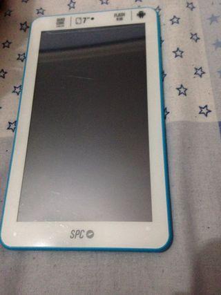 Tablet SPC Flow 7