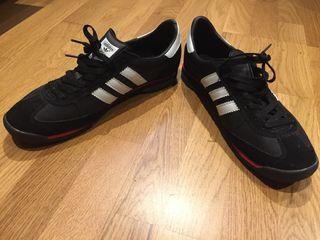 Zapatillas Adidas semi nuevas
