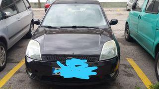 Ford Fiesta 2004 MUY CONSERVADO