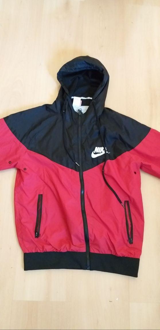 Nike Windbreaker (M)