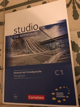 studio Die Mittelstufe. Deutsch als Fremdsprache