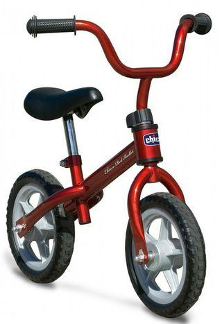 Bici Chicco sin pedales para niños