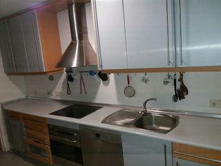 cocina completa, campana, horno y vitrocerámica
