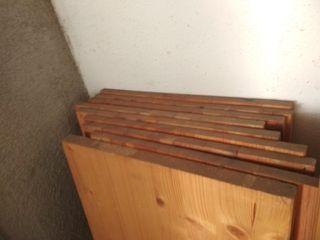Tablones madera maciza pino / abeto