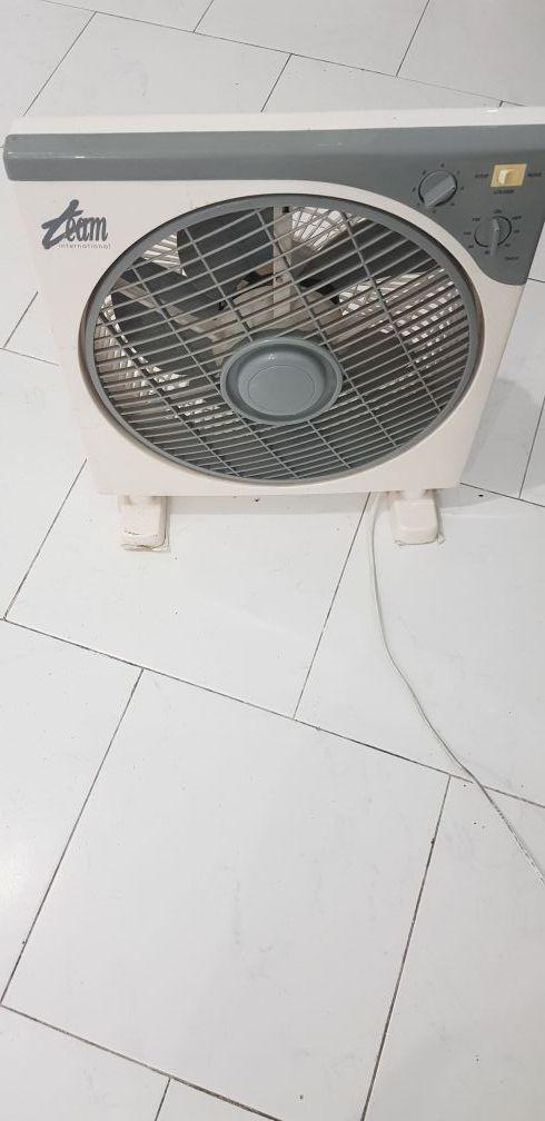 radiador( aire acondicionado )