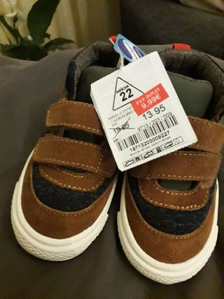 zapatos 22