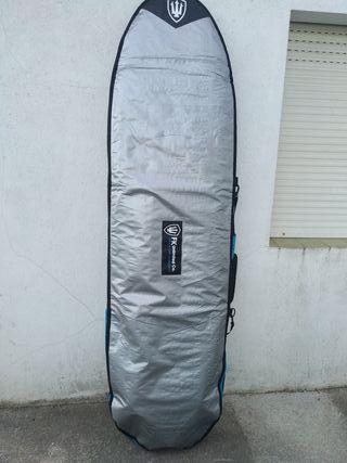Tabla de surf 7.6 longboard evolutiva