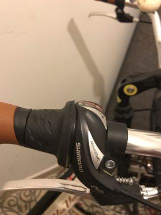 Bicicleta Mujer Via Veneto CityBike