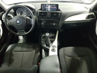 BMW Serie 1 F20 5p. Serie 1 F20 5p. 116i