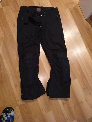pantalones dainese 54