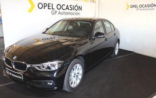 BMW SERIE 3 318d berlina 110KW (150CV) 4P Aut