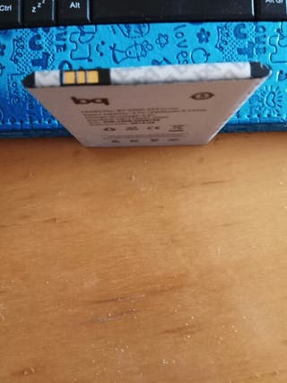 Batería bq aquaris 5