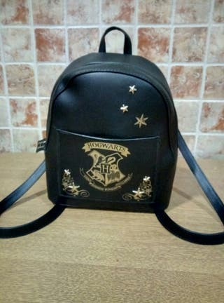 bolso-mochila Harry Potter. Howards
