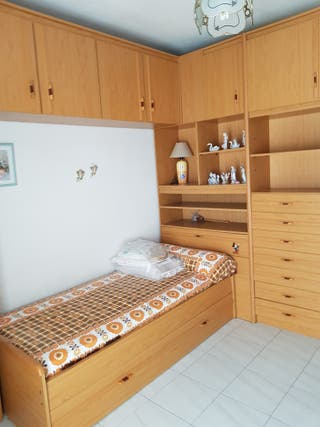 Oportunidad Dormitorio Juvenil 2 camas 90