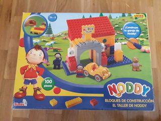 Casa Noddy juego de construcción