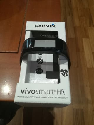 Garmin vivo smart HR